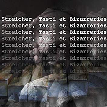 Streicher, Tasti et Bizarreries
