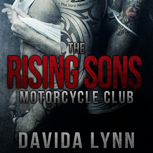 The Rising Sons Motorcycle Club Titelbild