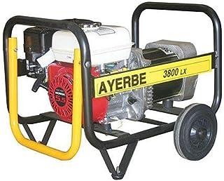 Ayerbe - Generador honda 3800h-mn gx-160 5.5hp