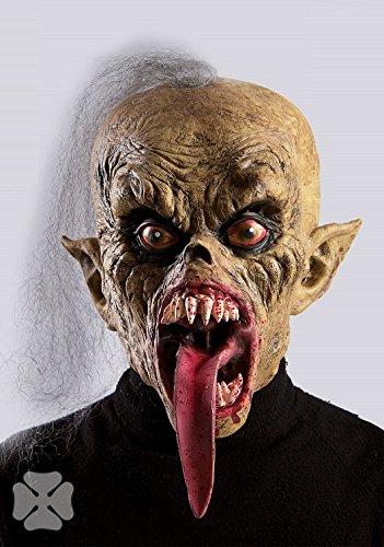 Masque de Monstre terrifiant - Adulte - Taille Unique - HALLOWEEN - 1656