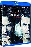 Crónicas Vampíricas Temporada 7 Blu-Ray [Blu-ray]