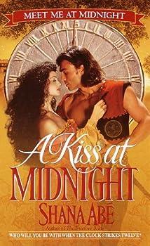A Kiss at Midnight  A Novel