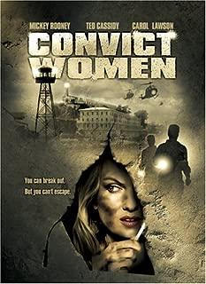 Convict Women Region 2