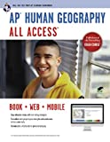 AP Human Geography All Access (Advanced Placement (AP) All Access) (English Edition)