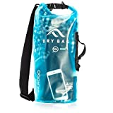 Acrodo Waterproof Dry Bag - 10 & 20 Liter Outdoor Rucksack...