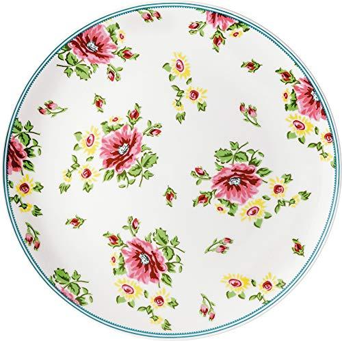 Hutschenreuther 02471-726032-10862 Assiette, Porcelaine, coloré, 23 cm Ø