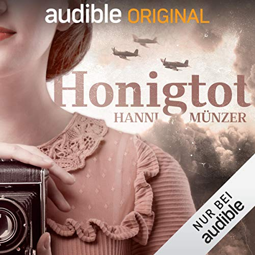 Honigtot cover art