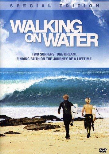 Walking on Water by Luke Davis