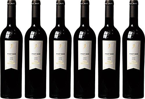 Jean Balmont Vin de France Pinot Noir (6 x 0.75 l)