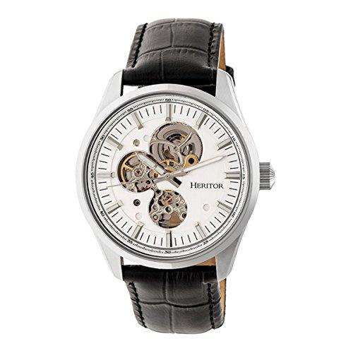 HERITOR -  -Armbanduhr- HERHR6503