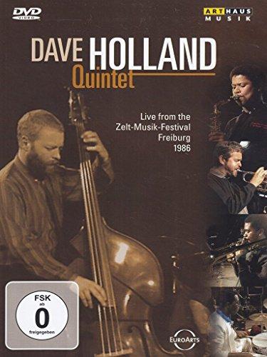 Dave Holland Quintet - Live from the Zelt-Musik-Festival Freiburg 1986