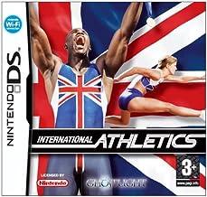International Athletics Game DS