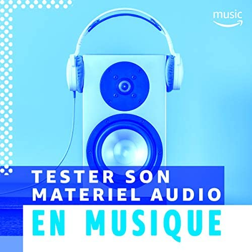 Créé par Experts Amazon Music
