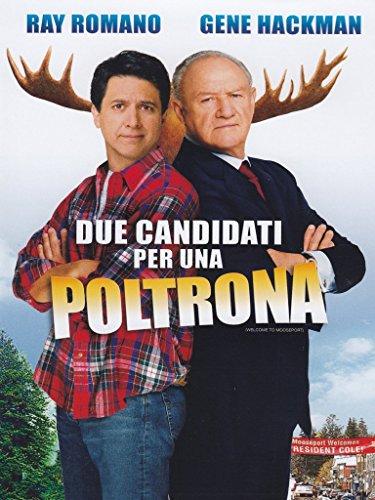 due candidati per una poltrona registi donald petr [Italia] [DVD]