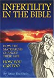 Infertility in the Bible: How The Matriarchs...