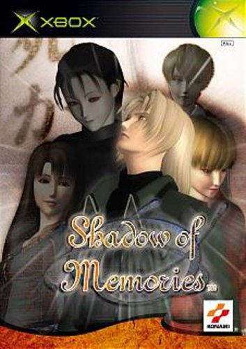 Shadow of Memories [Importación Inglesa]