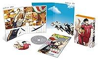 ハイキュー!! vol.4 (初回生産限定版) [Blu-ray]