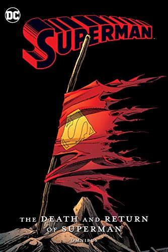 The Death and Return of Superman Omnibus (New Edition)...
