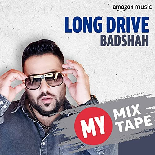 Curated by Badshah