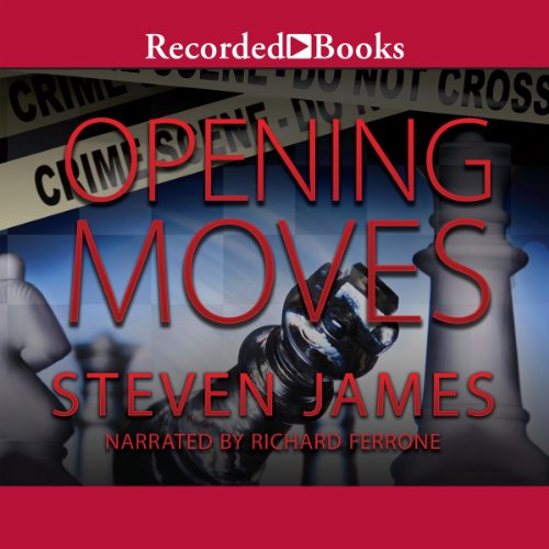 Opening Moves cover art