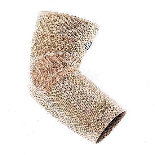 Bauerfeind EpiTrain Ellenbogen Bandage Farbe natur Größe 3 PZN 1286151
