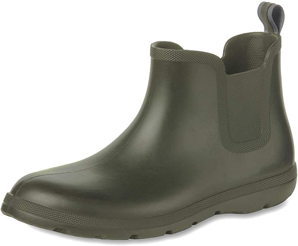 totes 67% OFF of fixed price Men's online shop Cirrus Ankle Boot Rain Rubber
