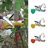 Tapener imballaggio verdure stelo reggiatura Cortador Huerto UVA vincolante legare ramo Machine Garden Tools tape Tool