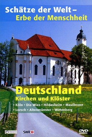 Deutschland - Kirchen und Klöster