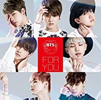 For You by Bts (2015-06-17)