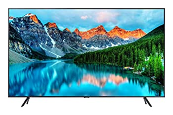 SAMSUNG 75-Inch BE75T-H Pro TV | Commercial | Easy Digital Signage Software | 4K | HDMI | USB | TV Tuner | Speakers | 250 nits