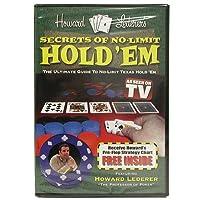 Poker: Secrets of No Limit Hold 'Em [DVD]