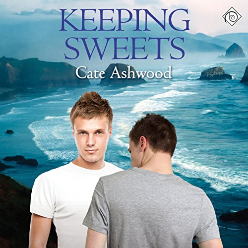 Keeping Sweets audiobook cover art