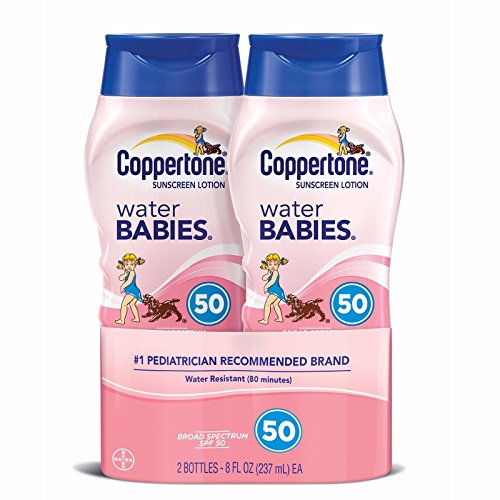 water babies sunscreen - 7