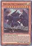 Obelisk The Tormentor - MVP1-ENSV5 - Ultra Rare - Limited Edition