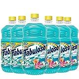 Fabuloso All Purpose Cleaner,...