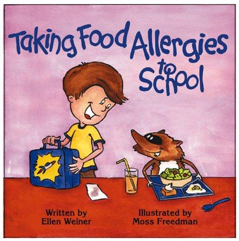 Taking Food Allergies to School (Special Kids in School)