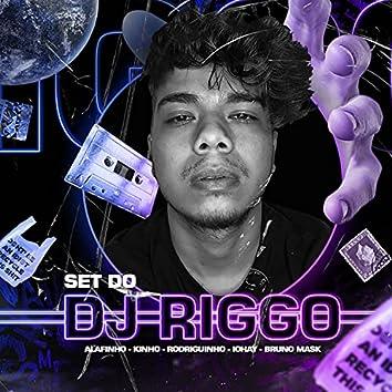 Set do DJ Riggo