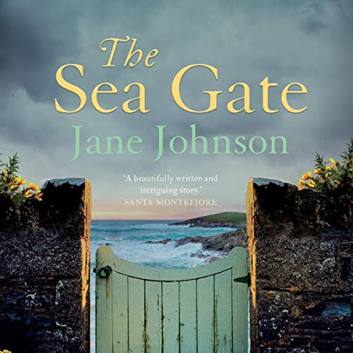 The Sea Gate cover art