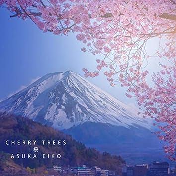 Cherry Trees 桜