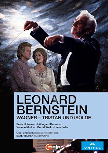 Tristan und Isolde [3 DVDs]