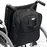 Supportec Rollstuhl Tasche