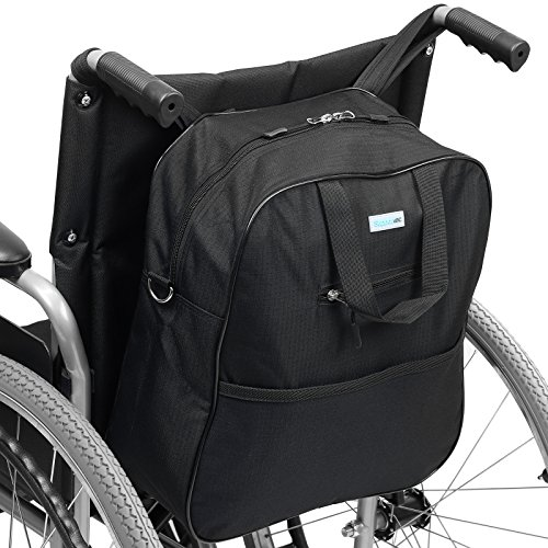 Supportec Wheelchair Bag