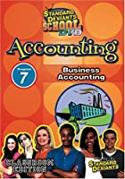 Accounting Module 7 - Business [DVD] [Import]