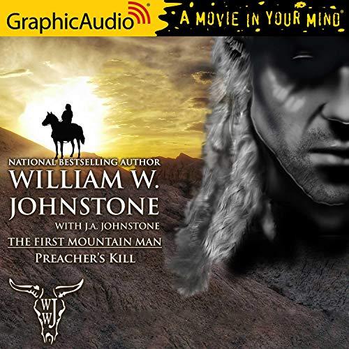 Preacher's Kill [Dramatized Adaptation] cover art