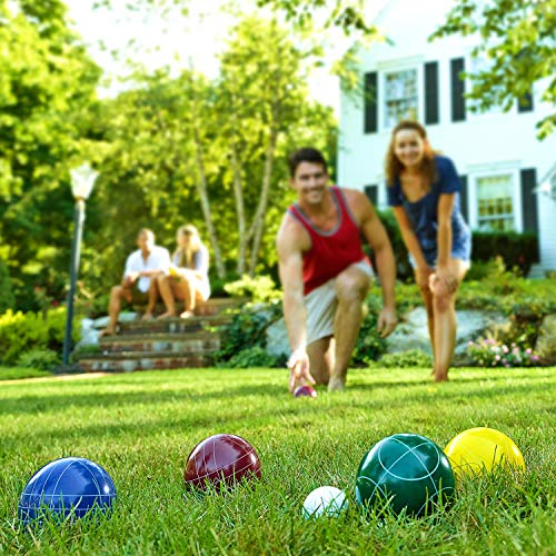 Franklin Sports Bocce –...