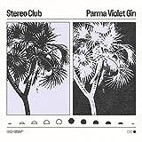 Parma Violet Gin