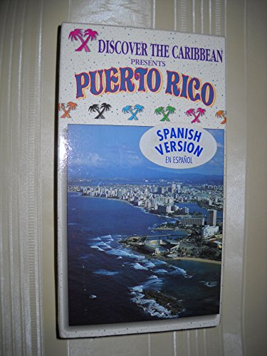 Discover The Caribbean Presents Puerto Rico