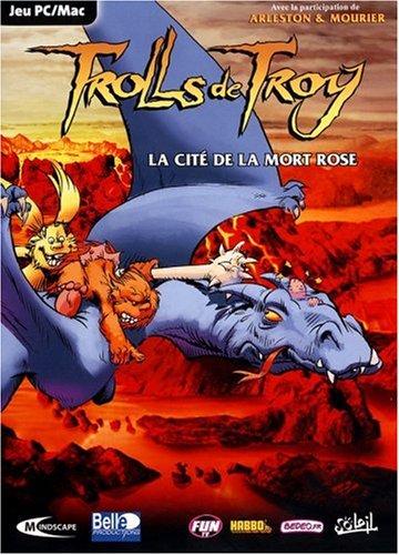 Trolls de Troy - La cité de la Mort rose