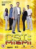CSI: Crime Scene Investigation - Miami - Season 2.1 [UK Import] - CSI: Miami