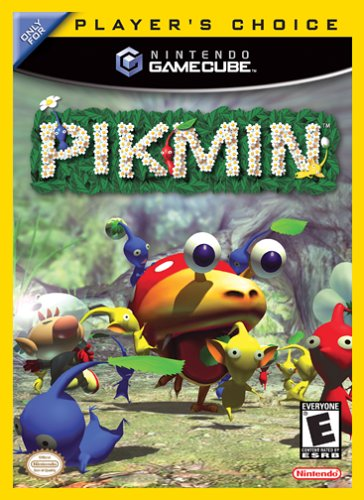 Best gamecube games pikmin 2 for 2020